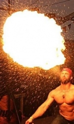 Feuershow NRW