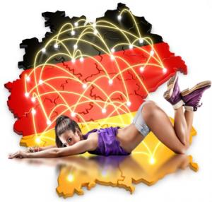 Bundesweit Agentur für Gogo Girls und Gogo Tänzerinnen